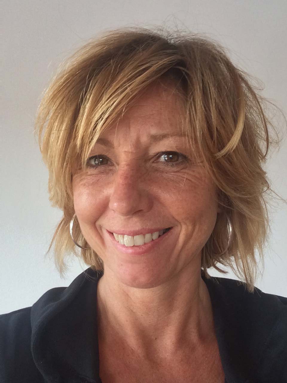 Caroline Dupire